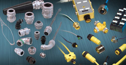 Request a sample electrical connector from Remke