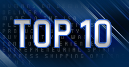 Top 10 Reasons to work with Remke Industries
