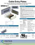 Click here to see the BRM12-1 Product Information Sheet