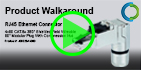 Product walkaround video for Part #:J00026A4000