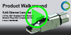 Product walkaround video for Part #: J00026A5001